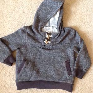 Oshkosh hoodie